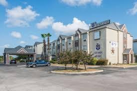 hotelname city hotels tx 78207