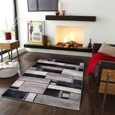 Purple And Grey Area Rugs Noble House Nh 5858 Grey Purple Rugs Modern Rugs Ideas For