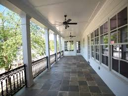 Porch Ceiling Material Options by Porch Floor Ideas That Dress Up Your Porch According To Its Design