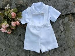 boy baptism baby christening toddler boy
