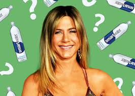 invisalign commercial actress why does jennifer aniston sound weird in this smartwater ad