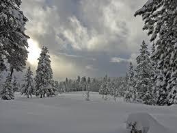lexus ls in snow photos snow captivates idahoans in winter wonderland kboi