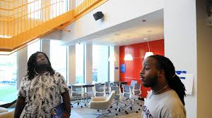 northeastern illinois university set to open first dorm chicago