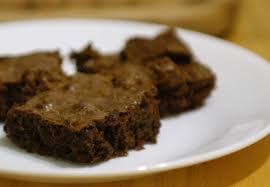 Brownies By Hervé Cuisine Http Chocolate Brownies Recipe File Cooking For Engineers