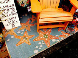 Outdoor Rugs Made From Recycled Plastic by Brighten Up Your Outdoor Rooms With Colorful Rugs From Mad Mats