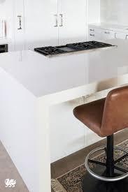 Glossy White Kitchen Cabinets 17 Best White Kitchens Images On Pinterest White Kitchens
