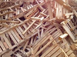 recycled wood pallet wood waste recycling in the midlands birmingham and