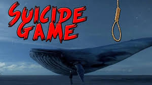 Does The Water Challenge Hurt Everything You Need To About The Deadly Blue Whale