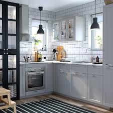ikea grey kitchen cabinets kitchens kitchen ideas inspiration ikea