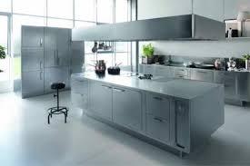 edelstahl küche 10 küchen für jeden einrichtungsstil
