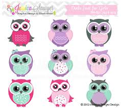 owl clipart girly pencil and in color owl clipart girly