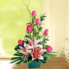 Calla Lily Flower Delivery - lily flower arrangements simple 02 17 rustic ideas plum pretty