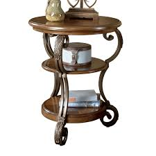 signature design by ashley t517 7 nestor chairside end table the