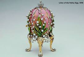 the story behind the coveted fabergé eggs u2014 the fashion law