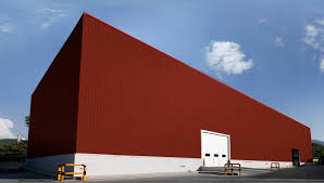 Metal Siding For Barns Siding Color Guide Porta Grace Mfg