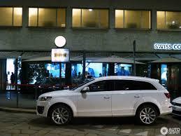 audi q7 v12 tdi for sale audi q7 v12 tdi 15 november 2016 autogespot