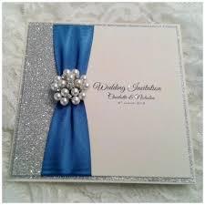 wedding invitations royal blue royal blue wedding invitation simplo co