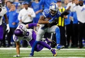 a year after cleaning house the detroit lions are in place