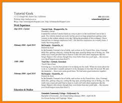 doc templates resume 7 free resume template docs actor resumed