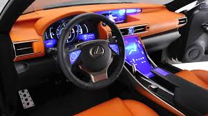 tustin lexus phone number lexus lf cc concept 2012 dashboard car ui pinterest car ui
