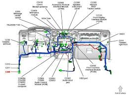 2014 f150 wiring diagram 2014 wiring diagrams instruction