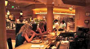 Buffet At The Bellagio by Accommodation Near Las Vegas Casinos