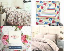Cath Kidston Single Duvet Cover Cath Kidston Pillow Case Floral Bedding Sets U0026 Duvet Covers Ebay