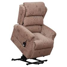 Dual Motor Riser Recliner Chair Axbridge Dual Electric Rise And Recline Lift Tilt Mobility Chair