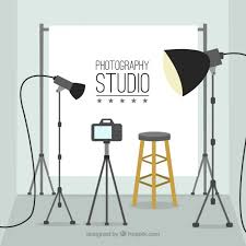 Photography Studio Photography Studio Background Vector Free Download