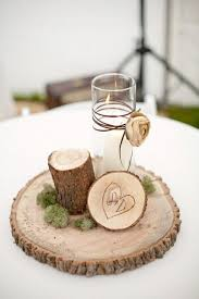 country centerpieces lovely wood table decorations 25 best wooden centerpieces ideas