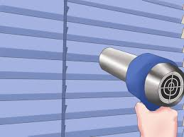 6 ways to clean a venetian blind wikihow