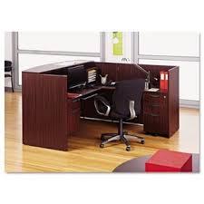 reception desk furniture for sale reception desk furniture desks suites you ll love wayfair