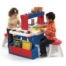 Step 2 Art Desk by Desk Child U0027s Art Desk With Regard To Beautiful Step2 Deluxe Art