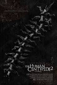 The Human Centipede II (2011) [Vose]