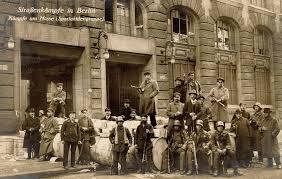 Vitre Louisiana by January 4 14 1919 Spartacist Uprising In Berlin Germany
