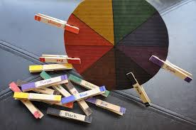 color wheel for toddlers engaging activities for toddlers