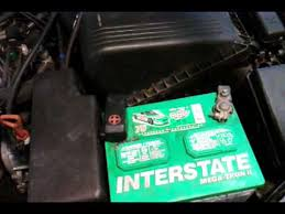 2011 toyota camry battery remove the battery 91 96 toyota camry xv10 2 2 liter