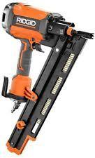 ridgid framing nail guns ebay