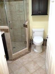 Corner Shower Units For Small Bathrooms Small Corner Shower How Can Corner Shower Save Space Small Corner