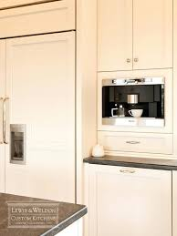 Mache Miele Built In Coffee Maker Price – armistead