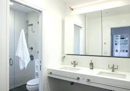 Etched Bathroom Mirror Etched Bathroom Mirror M Oval Ms Deinestadt