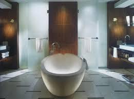 Teak Wood Bathroom Minimalist Bathroom List Corner Stone Tub Near Teak Wood Cabinetry