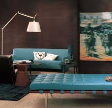 Blue And Brown Decor Blue And Brown Living Roomchocolate Brown And Teal Living Room