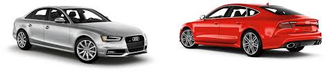 audi the car pre owned audi cars los angeles ca