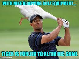 Tiger Woods Meme - tiger woods imgflip