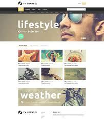 Home Design Tv Shows Us Website Design 52311 Tv Channel Television Custom Website Design