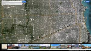 Chinatown Chicago Map by Cicero Illinois Map