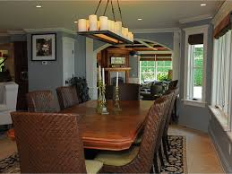 The Dining Room 194 Maquam Shore Swanton Vermont Coldwell Banker Hickok