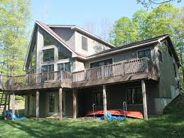 a frame kit home apartments chalet home ridge chalet a frame five br home vrbo