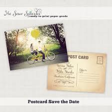 diy save the date postcard templates 28 images save the date